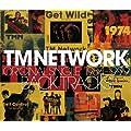 TM NETWORK ORIGINAL SINGLE BACK TRACKS 1984-1999