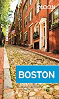 Moon Boston (Travel Guide)