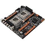オーディオファン X79 デュアルCPU マザーボード LGA2011 Socket R SATA3.0 E-ATX N…
