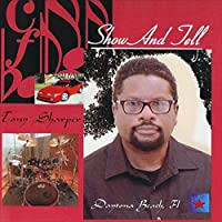 Show And Tell【CD】 [並行輸入品]