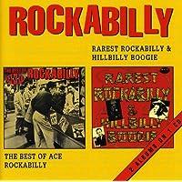 BEST OF ACE ROCKABILLY