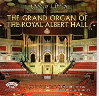 Grand Organ of the Albert Hall