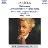 Lachische Taenze/Sinfonie