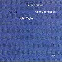 PETR ERSKINE TRIO/AS