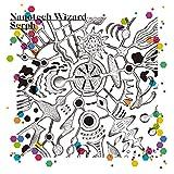 Nanotech Wizard [NBL-227]