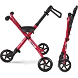 Micro TR0007 Trike XL Stroller, Ruby Red