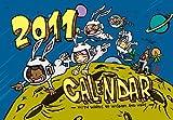 トミきちカレンダー2011