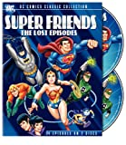 Superfriends: The Lost Episodes [DVD] [Import]