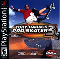 Tony Hawk's Pro Skater 3 [並行輸入品]