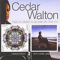 Animation/Soundscapes by Cedar Walton