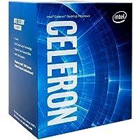 INTEL CPU BX80701G5900 Celeron G5900 、3.4GHz 、LGA 1200 、2MB…