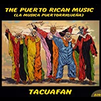 Puerto Rican Music