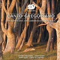 Die Kunst Des Gregorianischen