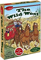 The Wild West Discovery Kit (Dover Discovery Kit)
