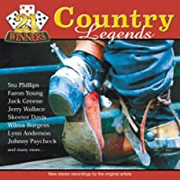 21 Winners: Country Legends