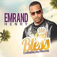 We God Bless: Caribbean Praise
