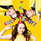 ポッケ feat. Happiness♪DANCE EARTH PARTYのジャケット