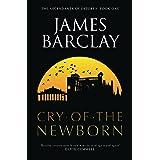 The Cry of the Newborn: The Ascendants of Estorea 1