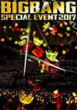 BIGBANG SPECIAL EVENT 2017(Blu-ray Disc2枚組+CD)(スマプラ対応)(初回生産限定盤)/