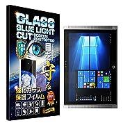 【RISE】【ブルーライトカットガラス】ヒューレット パッカード HP x2 210 G2 10.1...