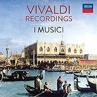 I Musici: Vivaldi Recordings
