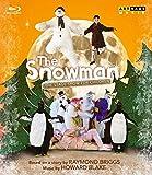 子供のための舞台「スノーマン」 (The Snowman) [Blu-ray] [Import] [日本語帯・解説付]