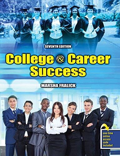 Download College and Career Success 146528768X