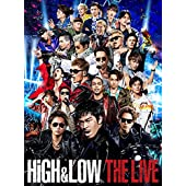 HiGH & LOW THE LIVE(スマプラ対応) [DVD]