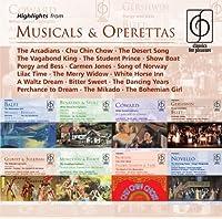 Musical & Operetta Highlights