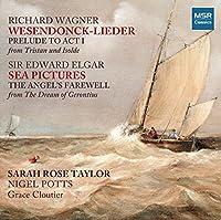 Elgar: Sea Pictures