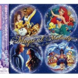 Disney's Magical Melody ~The Best of Alan Menken~