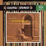 Symphony No 6 Pathetique (Hybr)