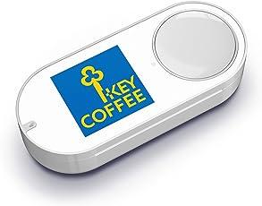 キーコーヒー Dash Button