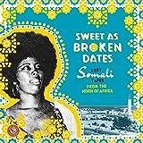 Sweet As Broken Dates: Lost So
