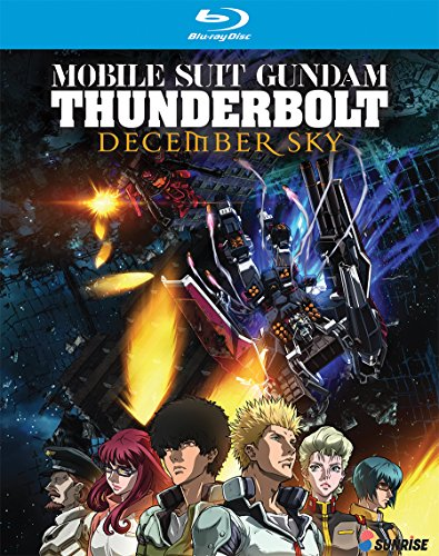 Mobile Suit Gundam Thunderbolt: December Sky [Blu-ray] [Import]