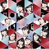 Oh my wish!/スカッとMy Heart/今すぐ飛び込む勇気(初回生産限定盤C)(DVD付)