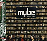 Satellite by Mybe