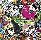AGE+PLUS【初回限定盤:A】(在庫あり。)