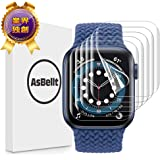 AsBellt Apple Watch 44mm フィルム 用 Apple Watch Series 6/5/4/SE…