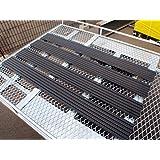 トレーラー用レール 標準サイズ(約150cm×16cm) 4枚1セット CaliberMultiGlides …