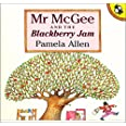 Mr McGee & the Blackberry Jam