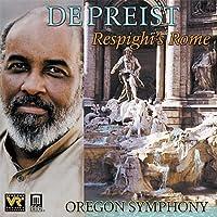 Respighi's Rome (2001-05-29)