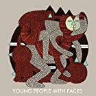 Young People With Faces