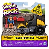 Kinetic Rock - Vehicle Paver with 150ml of Kinetic Rock
