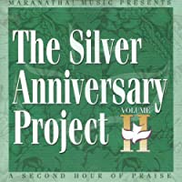 Silver Anniversary Project 2