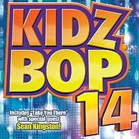 Kidz Bop 14 (Snys)