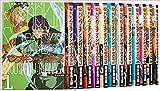 Pumpkin Scissors パンプキンシザース コミック 1-21巻 セット