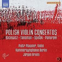 Various: Polish Violin Concert
