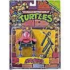 Teenage Mutant Ninja Turtles ティーンエイジミュータントニンジャタートルズレトロコレクションクランゲフィギュア [並行輸入品]