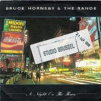 A night on the town (1990, & The Range) / Vinyl single [Vinyl-Single 7'']